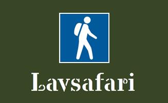 Lavsafari - postoversikt